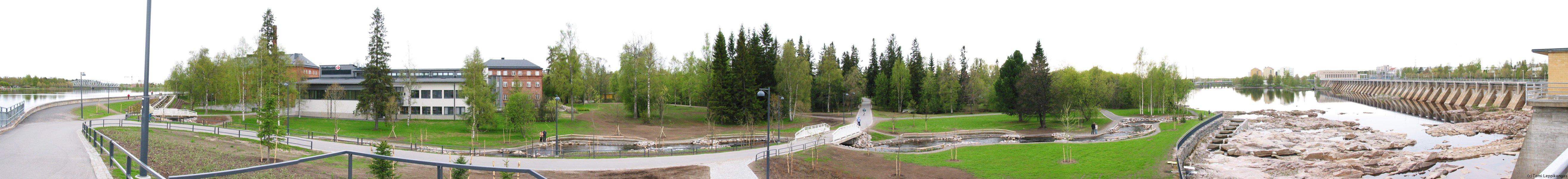 Merikoski Oulu